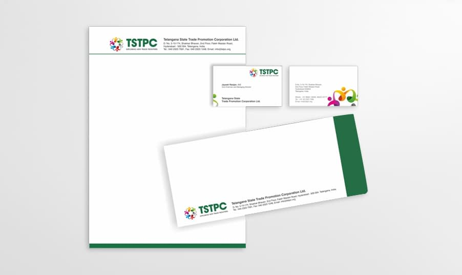 Best stationary design agency in hyderabad